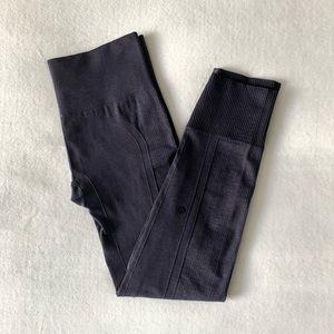 Ebb to street leggings (purple)